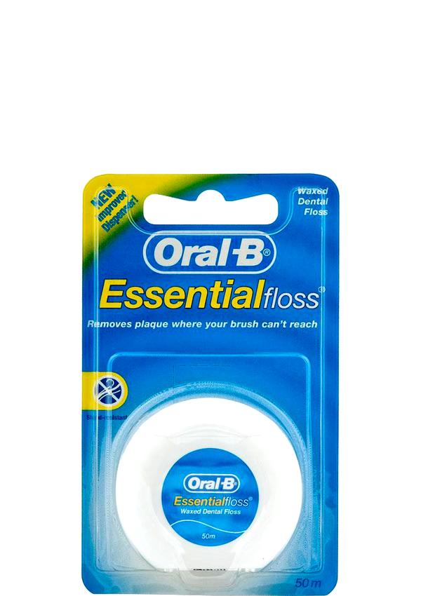 Грижа и хигиена за уста » Конци за зъби