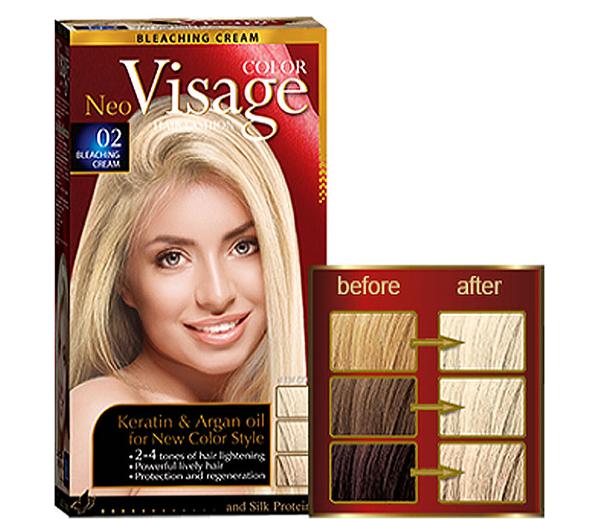 Козметика за коса » Бои за коса и оцветяващи продукти