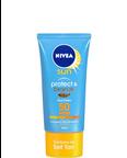 Козметика за слънце » Слънцезащитна козметика за лице