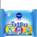 Козметика за деца » Мокри кърпички за бебета и деца