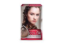 Бои за коса и оцветяващи продукти » Боя за коса Rubelia Fashion Color, 05 Light Brown