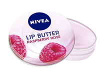 Балсами и стикове за устни » Балсам за устни Nivea Lip Butter Raspberry Rose