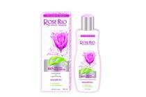 Шампоани за коса » Шампоан Rose Rio Nourishing and Regenerating Shampoo