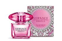 Дамски парфюми - оригинални » Парфюм Versace Bright Crystal Absolu, 50 ml