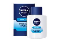 Афтършейв, лосиони и балсами за след бръснене » Балсам Nivea Men Cool Kick After Shave Balm