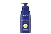 Лосиони, масла, кремове за тяло » Мляко Nivea Q10 Plus Firming Body Milk