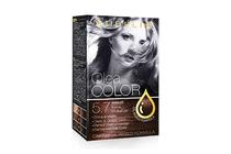 Бои за коса и оцветяващи продукти » Боя за коса Rubelia Olea Color, 5.79 Chocolate