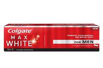 Пасти за зъби » Паста за зъби Colgate Max White For Men