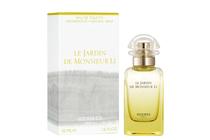 Унисекс парфюми - оригинални » Парфюм Hermes Le Jardin de Monsieur Li, 50 ml