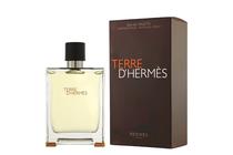 Мъжки парфюми - оригинални » Парфюм Hermes Terre D'Hermes, 50 ml