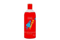 Сапуни и душ гелове за бебета и за деца » Душ гел Ziaja Kids Bath and Shower Gel Bubble Gum