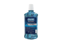 Води и спрейове за уста » Вода за уста Oral-B Pro-Expert Clinic Line, 500ml