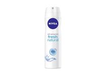 Дезодоранти » Дезодорант Nivea Fresh Natural