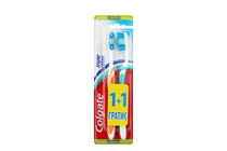 Четки за зъби » Четка за зъби Colgate Triple Action - Medium