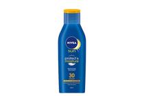 Козметика за защита от слънце » Лосион Nivea Sun Protect & Moisture SPF 30