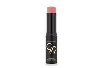 Пудри и ружове » Руж стик Golden Rose Creamy Blush On Stick