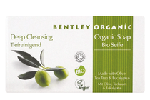 Сапуни » Сапун Bentley Organic Deep Cleansing Soap Bar