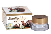 Козметика против бръчки и стареене на кожата » Гел Golden Snail Gеl + Q10