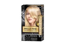 Бои за коса и оцветяващи продукти » Боя за коса Belle'Fine, 8.1 Light Ash Blond