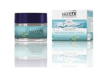 Козметика против бръчки и стареене на кожата » Нощен крем Lavera Anti Ageing Moisturiser with Q10