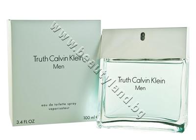 CK-100T Парфюм Calvin Klein Truth, 100 ml