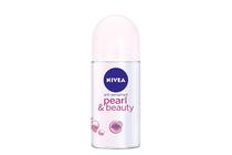 Стикове и рол-он » Рол-он Nivea Pearl & Beauty