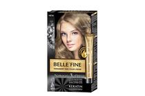 Бои за коса и оцветяващи продукти » Боя за коса Belle'Fine, 5.4 Light Chestnut