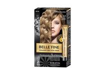 Бои за коса и оцветяващи продукти » Боя за коса Belle'Fine, 6.0 Dark Blonde