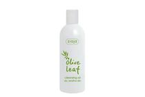 Козметика за почистване на лице » Олио Ziaja Olive Leaf Cleansing Oil