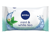 Сапуни » Сапун Nivea Mint & White Tea Soap