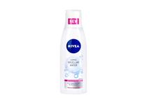 Козметика за почистване на лице » Мицеларна вода Nivea Smooth Caring