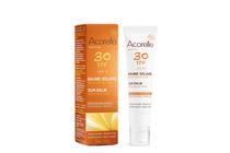 Слънцезащитна козметика за лице » Балсам Acorelle Sun Balm SPF 30