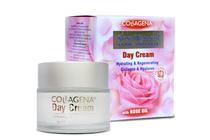Дневни кремове за лице » Дневен крем Collagena Rose Natural Day Cream