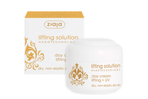 Козметика против бръчки и стареене на кожата » Крем Ziaja Solution Lifting Anti-Wrinkle Day Cream