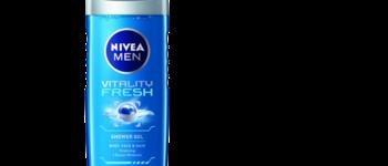 Душ гелове за мъже