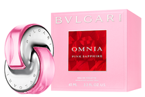 Дамски парфюми - оригинални » Парфюм Bvlgari Omnia Pink Sapphire, 65 ml