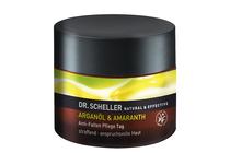 Козметика против бръчки и стареене на кожата » Дневен крем Dr. Scheller Anti-Falten Pflege Tag
