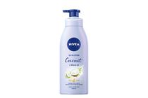 Лосиони, масла, кремове за тяло » Лосион за тяло Nivea Coconut & Monoi Oil