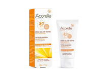 Козметика за защита от слънце » Крем Acorelle Tinted Sunscreen SPF 30
