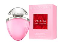 Дамски парфюми - оригинални » Парфюм Bvlgari Omnia Pink Sapphire, 25 ml