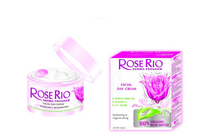 Дневни кремове за лице » Дневен крем Rose Rio Facial Day Cream