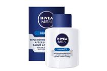 Афтършейв, лосиони и балсами за след бръснене » Балсам Nivea Men Original Replenishing After Shave Balm