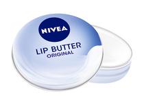 Балсами и стикове за устни » Балсам за устни Nivea Lip Butter Original