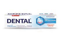Пасти за зъби » Паста за зъби Dental PRO 3D Whitening Formula