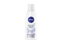 Козметика за почистване на лице » Мицеларна вода Nivea Gentle Caring