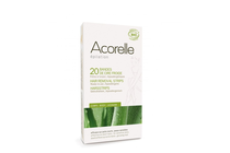 Епилация, депилация, бръснене » Ленти Acorelle 20 Hair Removal Strips