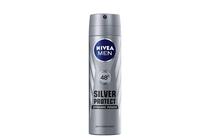 Дезодоранти » Дезодорант Nivea Men Silver Protect Dynamic Power