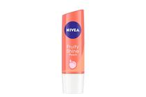 Балсами и стикове за устни » Балсам за устни Nivea Fruity Shine Peach