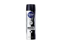 Дезодоранти » Дезодорант Nivea Men Invisible For Black & White