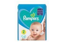 Бебешки пелени » Пелени Pampers New Baby Mini, 17-Pack